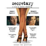 Secretary (DVD)By James Spader