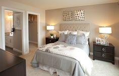 Baldwin New Home Features | Woodbury, MN | Pulte Homes New Home Builders | Southridge- Expressions Collection