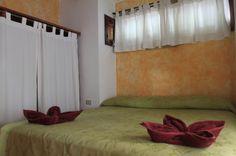 bedroom villas kalimba   - Costa Rica