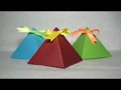 Comment faire une boîte en papier - 66 idées DIY trop sympas