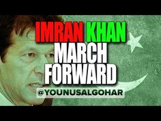 Imran Khan, MARCH INTO RED ZONE!  His Holiness Younus AlGohar gives crucial advice to Imran Khan in order to overthrow the corrupt tyrant, Nawaz Sharif, whose government in Pakistan has no legal basis.