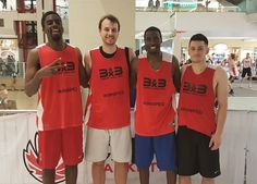 Team Winnipeg off to FIBA World Tour 3x3 Event in Saskatoon   Team Winnipeg - Jelane Pryce Wyatt AndersO'Neil Gordon Matthew Koenig  TORONTO ON (July 13 2017) - Saskatoon Saskatchewan is set to host the first-ever FIBA 3x3 World Tour Masters event in Canada this upcoming weekend from July 15-16 2017. Fans can catch all of the action streaming live this weekend via the FIBA 3x3 YouTube page with the Finals airing on TSN2 on Tuesday July 18. The event has been organized by Saskatoon Sports…