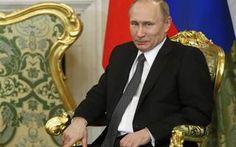 Putinin mukaan pidätykset kertovat Yhdysvaltojen yrityksistä laajentaa toimivaltaansa toisiin maihin.