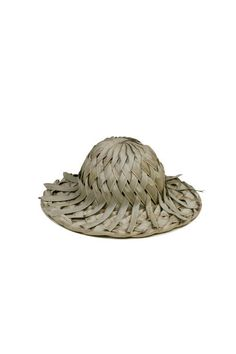 Thousand Palms Straw Hat - The Freedom State  - 1