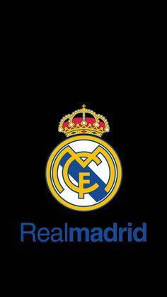 Ronaldo Real Madrid, Real Madrid Team, Real Madrid Football Club, Real Madrid Players, Real Madrid Images, Real Madrid Wallpapers, Bernabeu, Blue Wallpaper Iphone, Logo Real