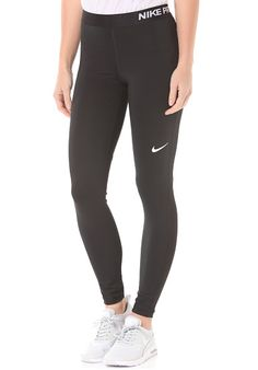 7a54182716db NIKE SPORTSWEAR Pro Cool Tight - Leggings für Damen - Schwarz - Planet  Sports Nike Pro