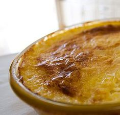 Cod Fish, Portuguese Recipes, Fish Dishes, Macaroni And Cheese, Food And Drink, Pudding, Yummy Food, Meals, Cooking