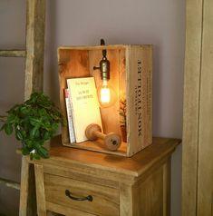 Ampoule de bibliothèque www.latelier.habitat-prive.fr