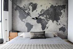 Tres formas de decorar las paredes - Gustavo Peláez - ESPACIO LIVING