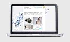 Design of the website for Bayerischer Staatspreis für Nachwuchsdesigner 2012. By Rookman / studio. #rookman #bsp2012 #staatspreis #nachwuchsdesigner #design #website