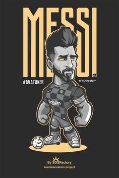 Lionel Messi, Football Fever, Girl Cartoon Characters, Sports Celebrities, Mascot Design, Football Wallpaper, Cartoon Design, Cristiano Ronaldo, Disney Art