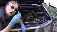 Fixing An Oil Burning Engine For 10 Bucks