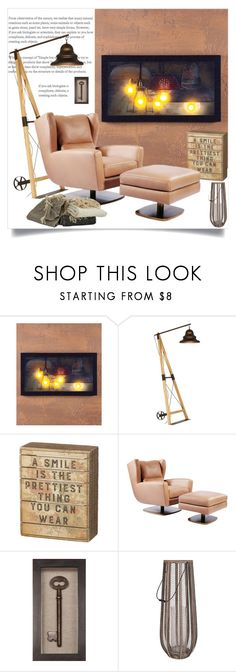 """""""Bell Metal                               (THS)"""" by ildiko-olsa ❤ liked on Polyvore featuring interior, interiors, interior design, home, home decor, interior decorating, Timeless by Design, Universal Lighting and Decor, Jayson Home and metal"""