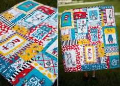 Storyboard117 Dr Seuss Baby Quilt Pattern Dr Seuss Quilts Sale Dr Seuss Baby Quilt Kit