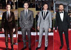 STYLABL Men of the 2013 SAG Awards