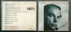 Van Morrison- Poetic Champions Compose CD 1987 Caledonia/PolyGram/Mercury/Rare #SingerSongwriter