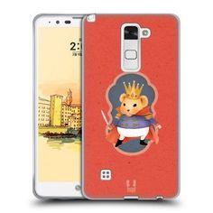 HEAD CASE DESIGNS THE NUTCRACKER SOFT GEL CASE FOR LG PHONES 3 #LGPhones