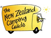 New Zealand is a land of contrast from its tall craggy mountains, to its sweeping beaches, surreal thermal area to the rolling pastures. NZ Camping Guide
