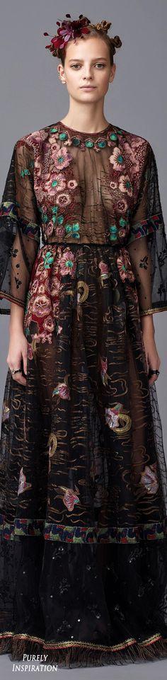 Valentino PF2016 Women's Fashion RTW | Purely Inspiration