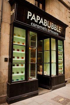 Papabubble Caramels Artesans | Barcelona, Spain