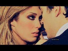 REBELDE - Todos os beijos de Mia e Miguel [DUBLADO] HD temporada 1