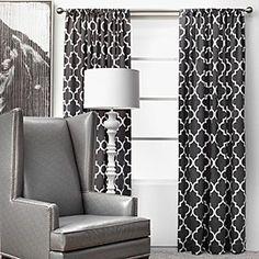 LUV DECOR: DETALHES: Ideias para cortinados #1