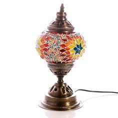 HANDICRAFT LAMPS.  Lámparas y decoración.  #Decoestylo