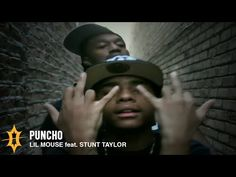"""Lil Mouse & Stunt Taylor – Puncho [Video]- http://getmybuzzup.com/wp-content/uploads/2015/10/Lil-Mouse1-650x351.png- http://getmybuzzup.com/lil-mouse-stunt-taylor/- By Jack Barnes Lil Mouse links up with Stunt Taylor for the visuals for the song titled """"Puncho."""" Enjoy this audio stream below after the jump. Follow me:Getmybuzzup on Twitter Getmybuzzup on Facebook Getmybuzzup on Google+ Getmybuzzup on Tumblr Getmybuzzup on Linkedin...- #LILMOUSE"""