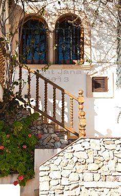 Mallorca, Spain, S'Illot - Cala Morlanda, photo Jana Bath 2013