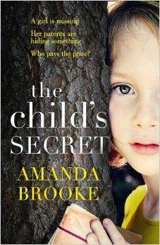 The Childs Secret Amazoncouk Amanda Brooke 9780008116491 Books