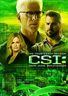CSI: Crime Scene Investigation: Season 14- In the fourteenth gripping season, from