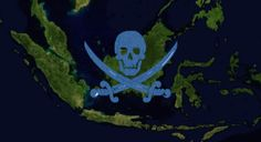 The Piracy Challenge: operations and measures are key to maritime security in Southeast Asia waters. Tactical Training, Bat Signal, Southeast Asia, Superhero Logos, Challenges, Key, Unique Key