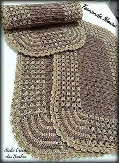 Crochet Purple Baby Blanket - Handmade Purple and White Baby Afghan - Purple Throw - Purple and White Granny Square Blanket Crochet Afghans, Crochet Stitches Free, Crochet Placemats, Baby Knitting Patterns, Crochet Doilies, Crochet Patterns, Swedish Weaving Patterns, Doily Rug, Chat Crochet
