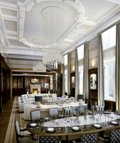 Top 100 UK Famous Interior Designers – Katharine Pooley
