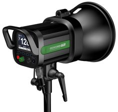 Phottix Indra500 TTL  500WS portable studio strobe