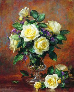 Maher Art Gallery: Albert Williams (1922-2010