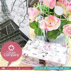 O dia está repleto de fofuras e reflexões positivas, viva! Aproveite bem o seu dia com bjkas e aquele abraço da equipe  Casa Company! -->#acasacompanytem