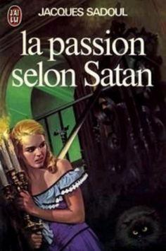 Couverture Le Domaine de R. : La passion selon Satan