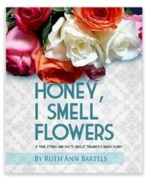 Book Review: Honey, I Smell Flowers-pinned by @PediaStaff – Please Visit ht.ly/63sNtfor all our pediatric therapy pins