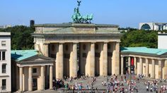 The notion of German efficiency can be traced back to 19th-Century Prussia's militarism and work ethic (Credit: Credit: Joachim Messerschmidt/Getty Images)