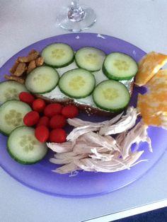 Healty Lunch
