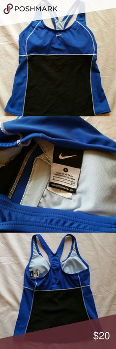 NIKE TOP SIZE 6 Excellent Condition Nike Tops Tank Tops