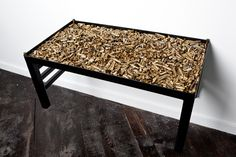 Creative Furniture, Bullet Table Home Office Accessories, Creative Home, Dining Bench, Bullet, Table, Furniture, Home Decor, Dining Room Bench, Decoration Home