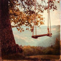 The Swing at the Top