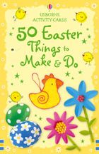 50 crafting ideas for Easter