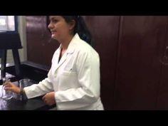 Conocimientos básicos en el Laboratorio. - YouTube