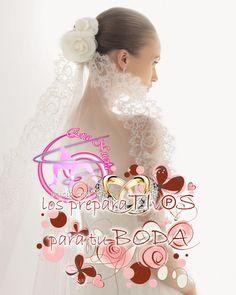 ***** Inicia con los preparaTIv℗S para tu boda: complementando tu Atuendo con el Velo ***** Articulo disponible visitando el siguiente link: http://www.facebook.com/GdECNovaEra/photos/a.601273783273010.1073741837.351768528223538/737942369606150/?type=3&theater Para ustedes los novios hemos creado una sección encaminada a ayudarlos con la organización de su boda. En ésta encontrarán las mejores tendencias en vestidos, ideas para los arreglos y consejos para que su boda salga como la soñaron.