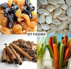 Massao Bem Estar: Kit Fissura: alimentos que ajudam a parar de fumar