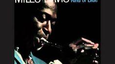All Blues, Miles Davis - YouTube