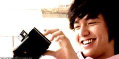 Lots of Kpop Gifs! - Lee Min Ho Gif Hunt